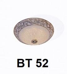 Đèn mâm áp trần BT 52