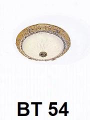 Đèn mâm áp trần BT 54
