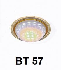 Đèn mâm áp trần BT 57