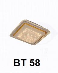 Đèn mâm áp trần BT 58