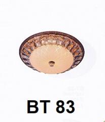 Đèn mâm áp trần BT 83