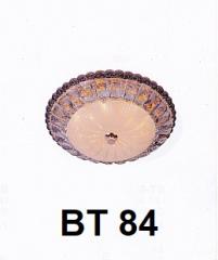 Đèn mâm áp trần BT 84