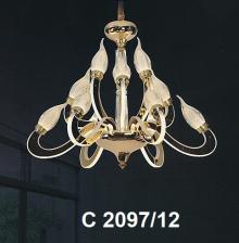 Đèn chùm LED C 2097/12