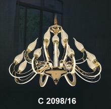 Đèn chùm LED C 2098/16