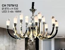 Đèn chùm LED CH 7079/12