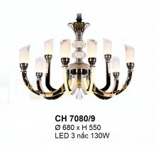 Đèn chùm LED CH 7080/9