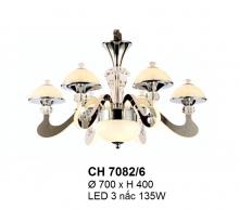 Đèn chùm LED CH 7082/6
