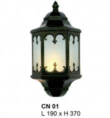 Đèn chống nổ CN 01