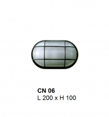 Đèn chống nổ CN 06