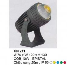 Đèn led pha rọi mặt tiền CN 211