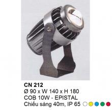 Đèn led pha rọi mặt tiền CN 212