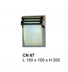 Đèn chống nổ CN 67