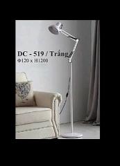 Đèn cây DC 519 Trắng