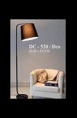 Đèn cây DC 520 Đen