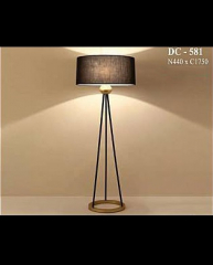 Đèn cây DC 581