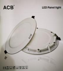 Đèn dowlight led ACB Đèn dowlight 12W 3 chế độ