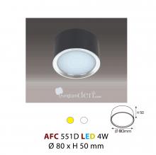 Đèn lon nối led Đèn lon nối led 551D 4W