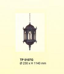 Đèn treo, thả DT 0107G