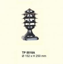 Đèn trụ sân vườn thấp DT 5518A