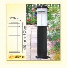 Đèn trụ sân vườn thấp DT 9937B