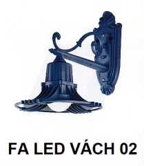 Đèn pha led  FA LED VÁCH 02
