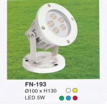 Đèn ghim cỏ FN 193