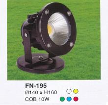 Đèn ghim cỏ FN 195
