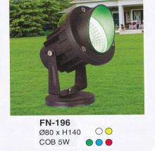 Đèn ghim cỏ FN 196