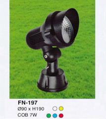 Đèn ghim cỏ FN 197