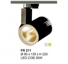 Đèn rọi chiếu điểm FR 211