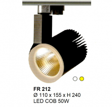 Đèn rọi chiếu điểm FR 212