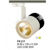 Đèn rọi chiếu điểm FR 217