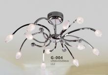 Đèn chùm LED G 004