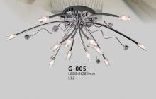 Đèn chùm LED G 005