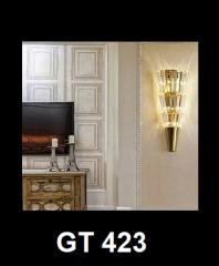 Đèn tường thủy tinh  GT 423