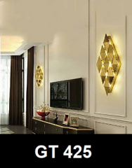 Đèn tường thủy tinh  GT 425