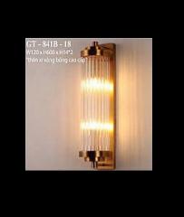 Đèn tường nghệ thuật GT 841B-18