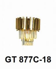 Đèn tường nghệ thuật GT 877C-18