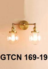 Đèn tường nghệ thuật GTCN 169-19