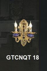 Đèn tường nến GTCNQT 18