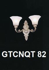 Đèn tường cổ điển GTCNQT 82