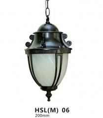 Đèn treo, thả HSLM 06