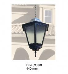 Đèn treo, thả HSLM 09