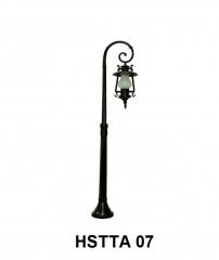Đèn trụ sân vườn cao HSTTA 07