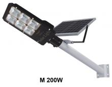 Đèn đường năng lượng LION M 200W