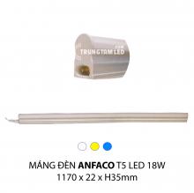 Máng đèn T5 Máng LED T5 18W