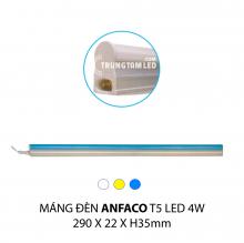 Máng đèn T5 Máng LED T5 4W