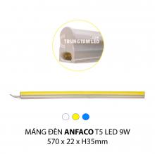 Máng đèn T5 Máng LED T5 9W
