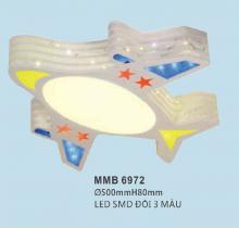 Đèn trẻ em MMB 6972