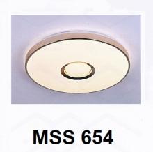 Đèn mâm áp trần MSS 654